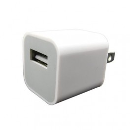 USB AC Power Adapter Wall Charger Plug For Apple iPhone 4 4S