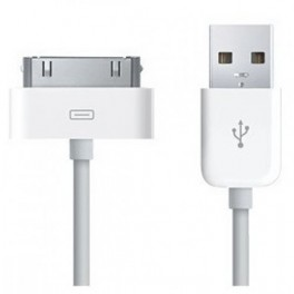 USB Sync Data Charging Charger Cable Cord for Apple iPhone 4 4S 4G 4th Gen